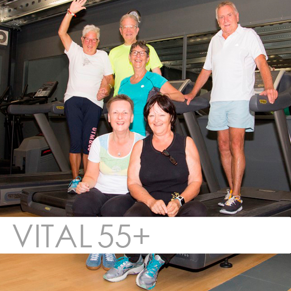 Senioren fitness Venlo