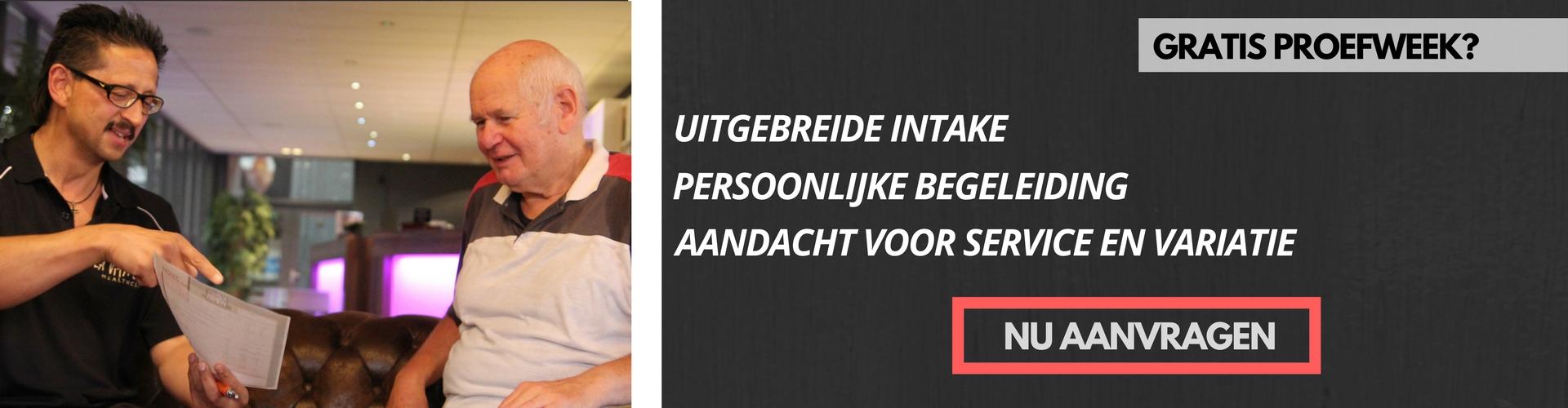 Senioren sport Venlo
