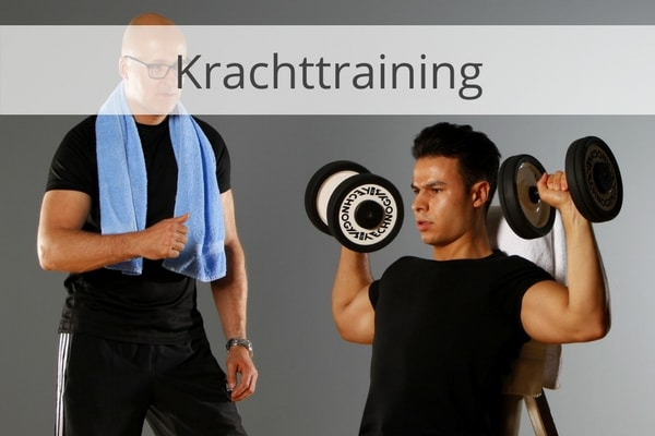 Krachttraining fitness