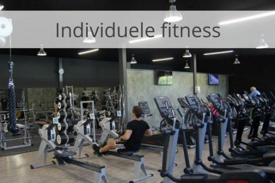Fitness Venlo