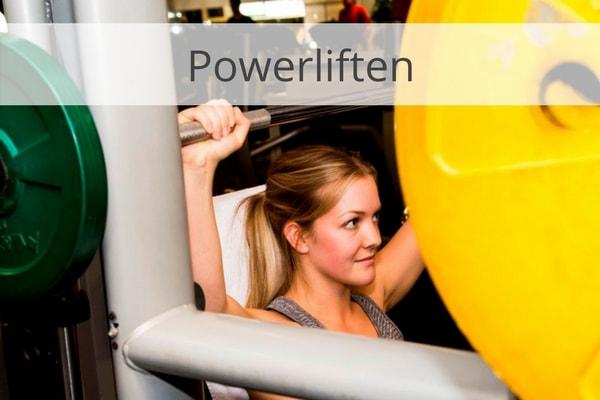 Powerliften Venlo