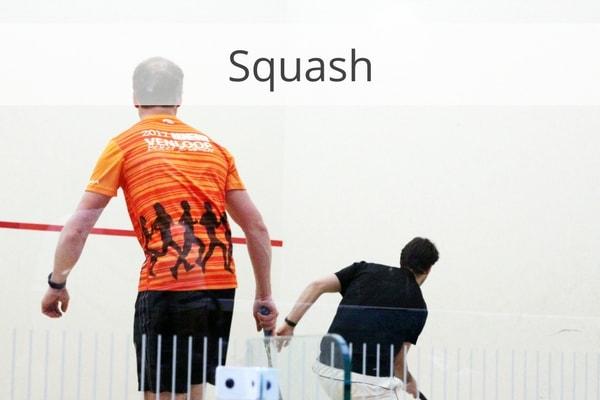 Squash Venlo