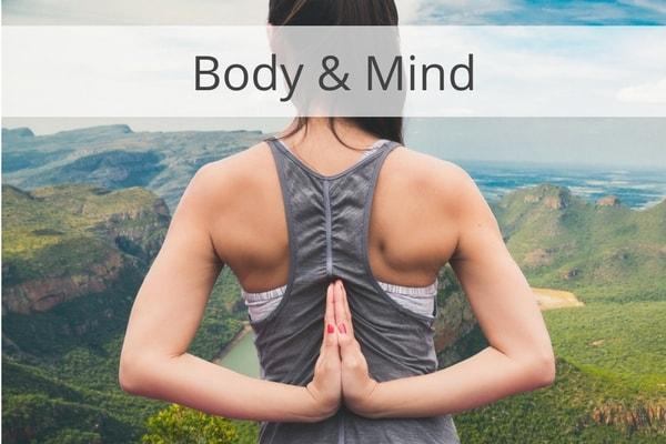 Body en mind