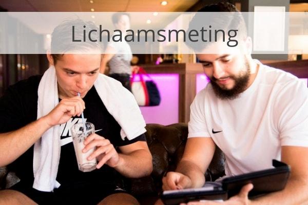 Lichaamsmeting Venlo