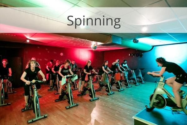 Spinning Venlo