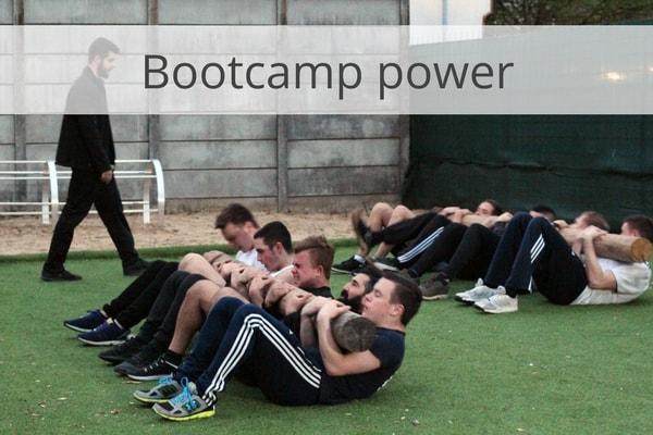 Bootcamp Venlo
