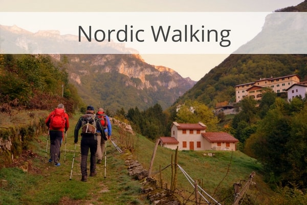 Nordic Walking Venlo