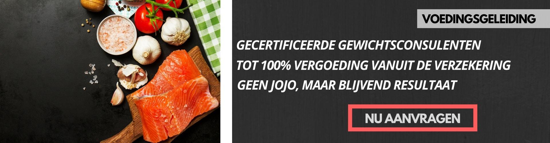 Voedingsbegeleiding Venlo