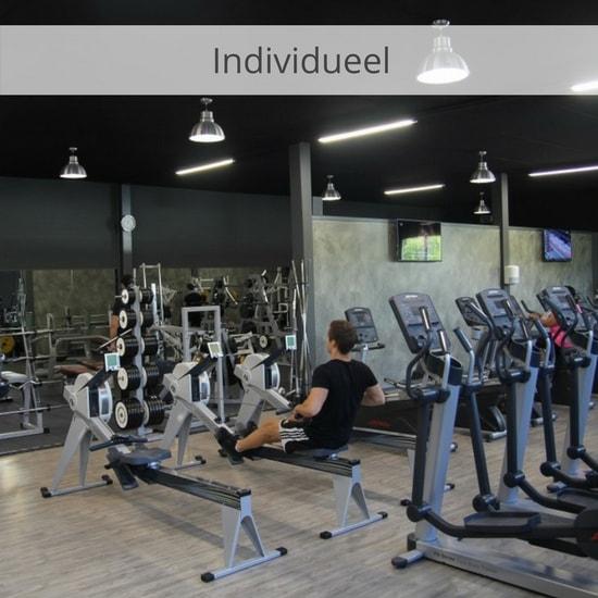 Individueel sporten Venlo