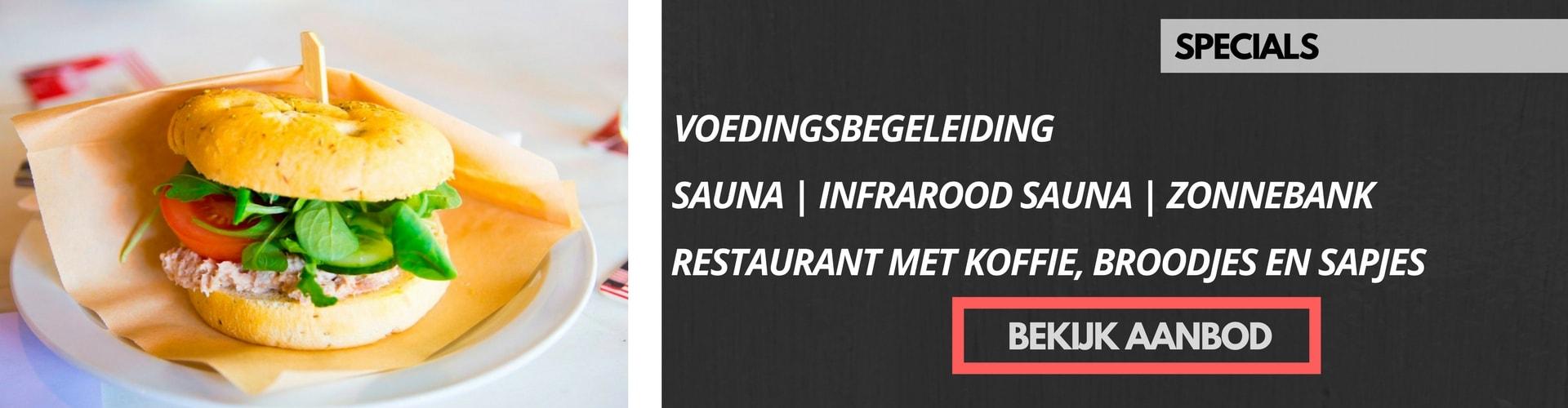 Gezonde voeding Venlo