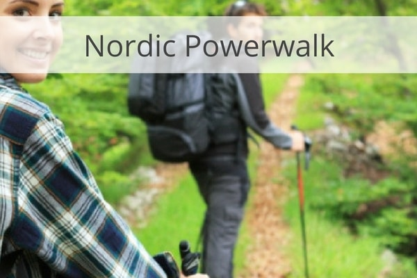 Nordic Powerwalk
